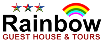 Rainbow Guest House and Tours Hospitality from the Heart